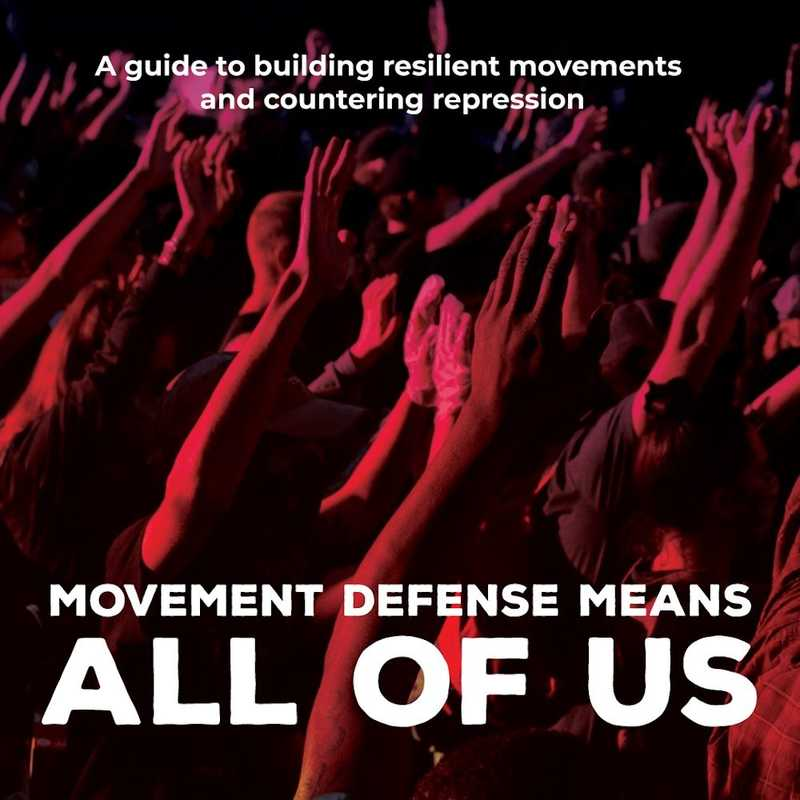 Movement Defense Means All of Us