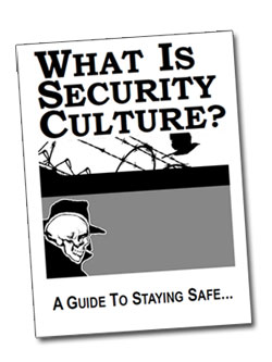 Zine: What Is Security Culture?