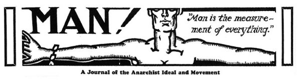 What Ought to be the Anarchist Attitude Towards the Machine