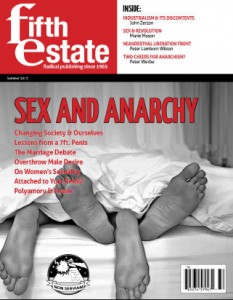 Fifth Estate #389 Out Now