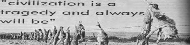 Anti-Civilization Radio: Free Radical Radio
