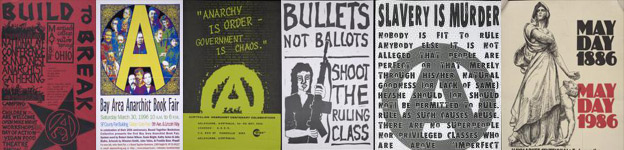 New Digital Anarchist Poster Archive