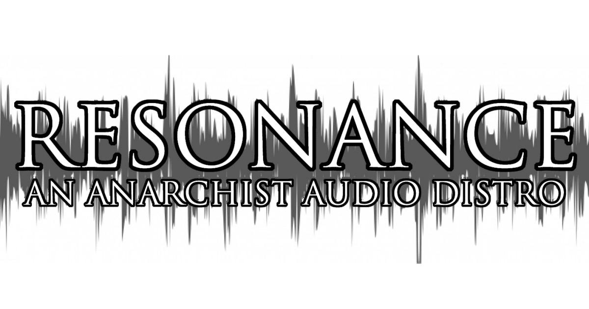 New Project: Resonance Audio Distro