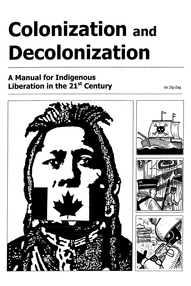Colonization and Decolonization