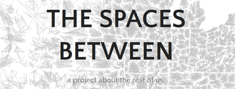 The Spaces Between Project Interviewed on Final Straw Radio