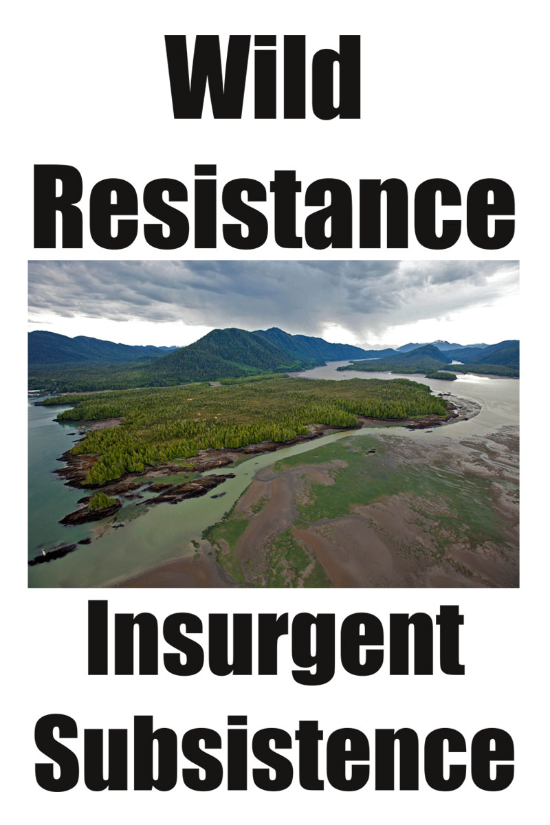 cover wild resistance