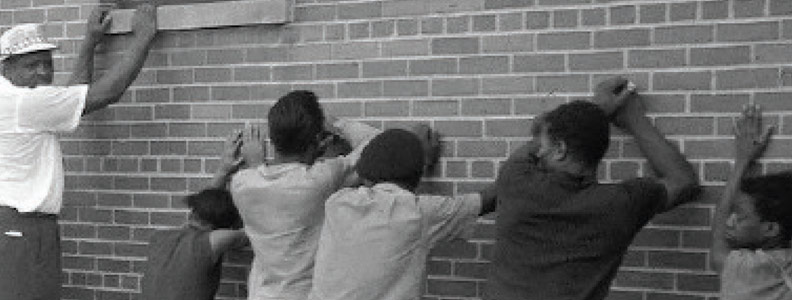 New Zine on Mass Incarceration in the Rustbelt
