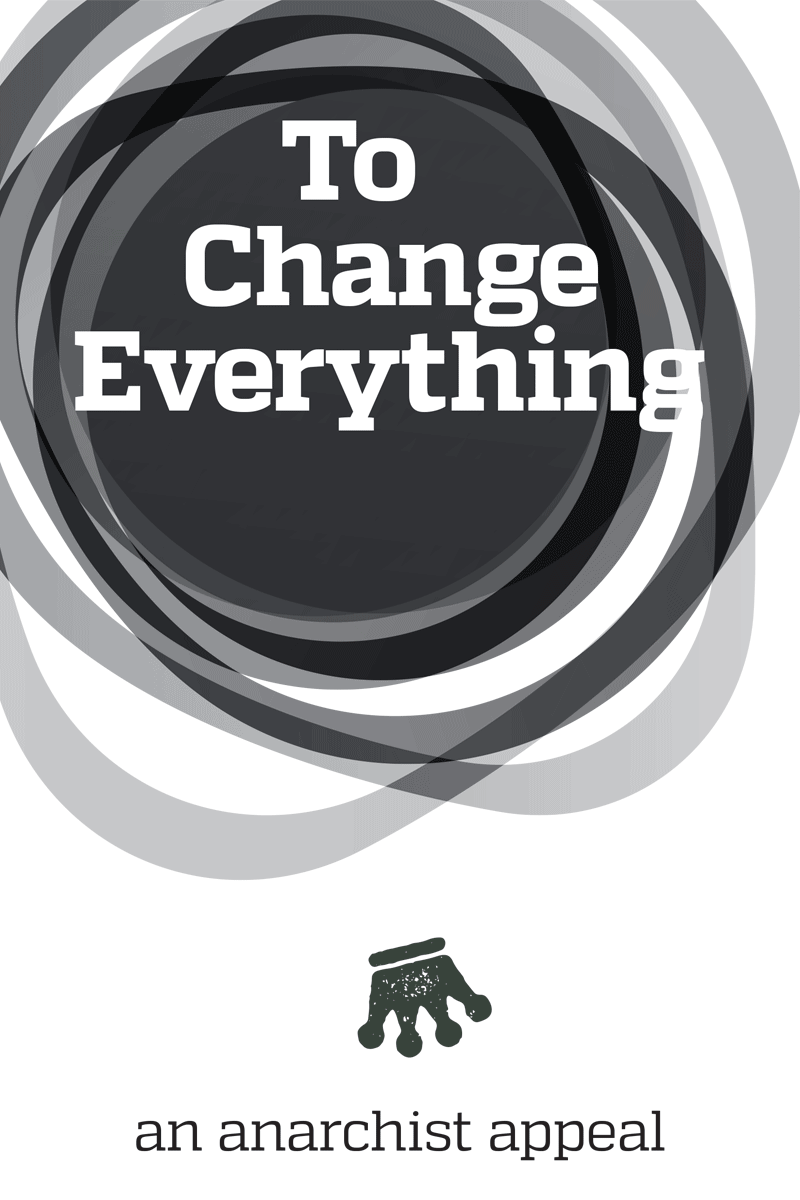 to change everything cover